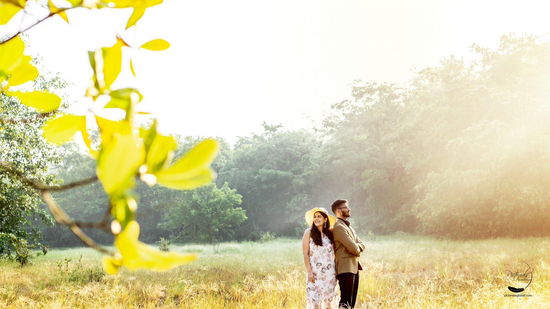 Best Pre-wedding shoot location/destinations in India