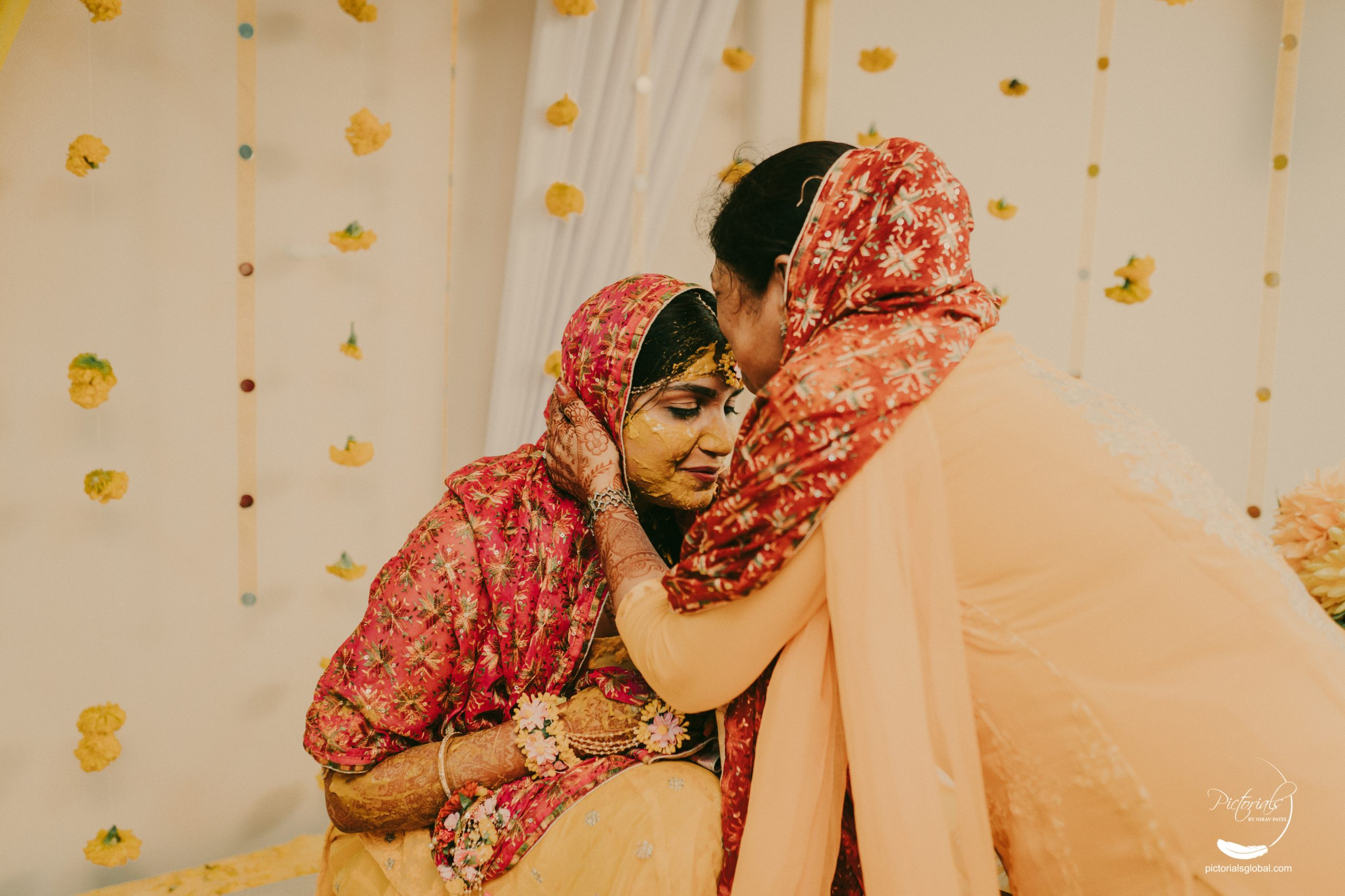 Wedding photoshoot in Sikh Wedding